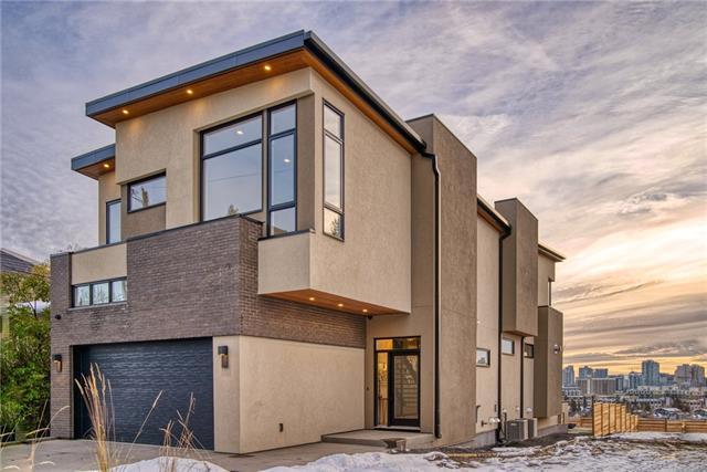 1311 Colgrove Avenue NE, Calgary, AB T2E 5C3 (#C4210716) :: Your Calgary Real Estate