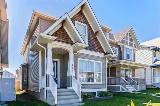432 Prestwick Circle SE, Calgary, AB T2Z 4P6 (#C4210723) :: Your Calgary Real Estate