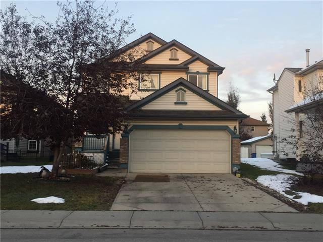 122 Coventry View NE, Calgary, AB T3K 5H5 (#C4210730) :: Canmore & Banff