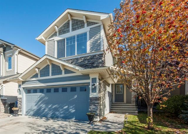 380 Auburn Bay Boulevard SE, Calgary, AB T3M 0E4 (#C4210748) :: Calgary Homefinders