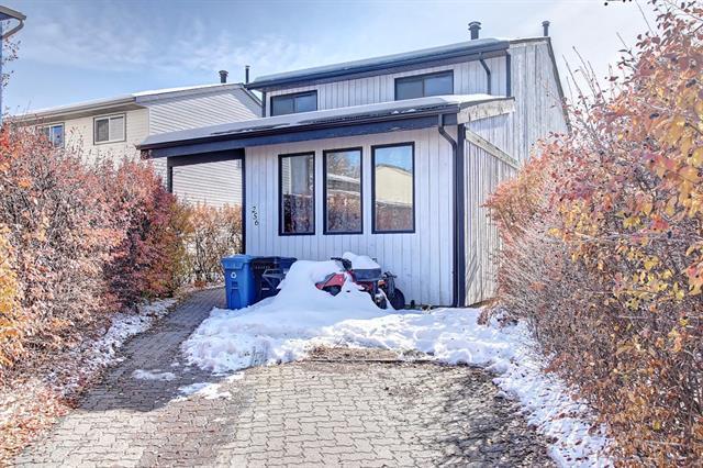 256 Pinemill Mews NE, Calgary, AB T1Y 2E2 (#C4210766) :: Calgary Homefinders
