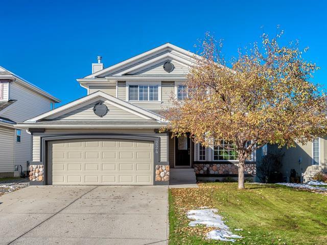 224 Douglas Woods Hill(S) SE, Calgary, AB T2Z 3B1 (#C4210768) :: Your Calgary Real Estate