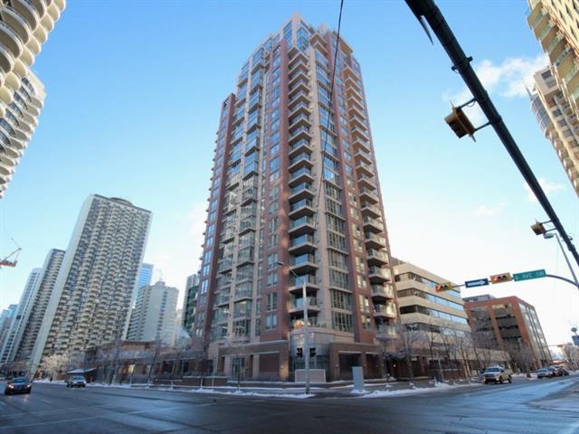 650 10 Street SW #204, Calgary, AB T2P 5G4 (#C4210774) :: The Cliff Stevenson Group