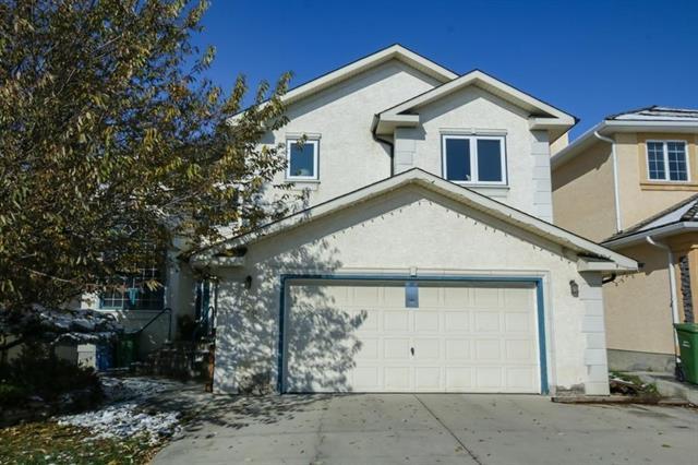 46 Panorama Hills Grove NW, Calgary, AB T3K 4N3 (#C4210782) :: The Cliff Stevenson Group