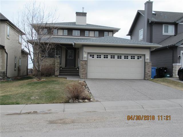 22 Hidden Creek Point(E) NW, Calgary, AB T3A 6J6 (#C4210794) :: The Cliff Stevenson Group