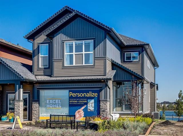 776 Midtown Drive SW, Airdrie, AB T2B 4K5 (#C4210796) :: Tonkinson Real Estate Team