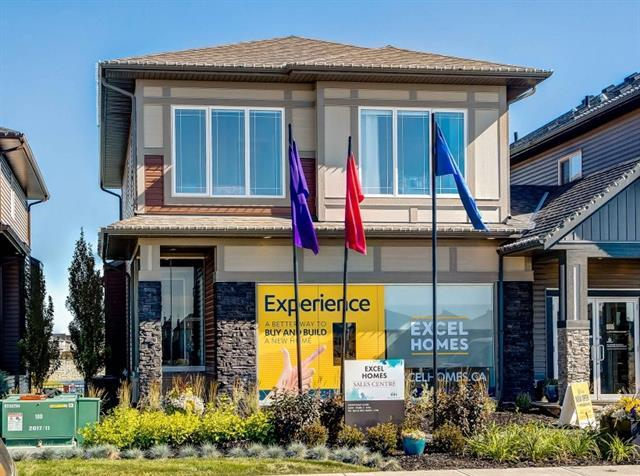 772 Midtown Drive SW, Airdrie, AB T2B 4K5 (#C4210804) :: Tonkinson Real Estate Team