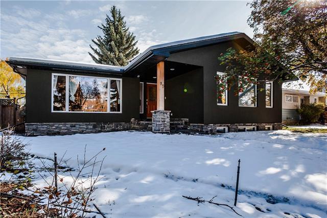 15 Wheatland Avenue SW, Calgary, AB T3C 2X1 (#C4210808) :: The Cliff Stevenson Group