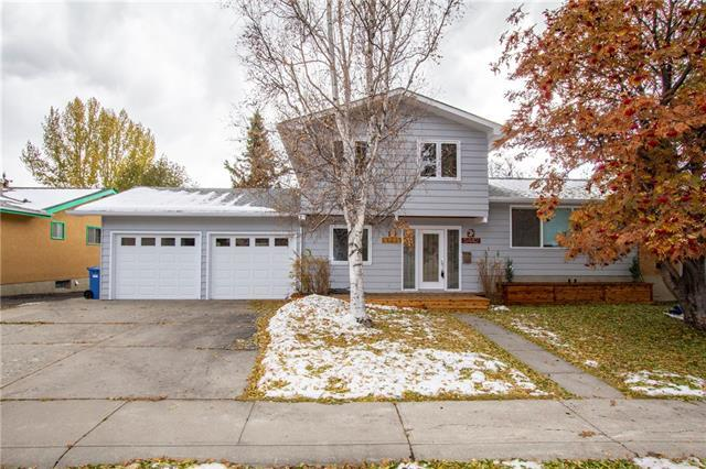 5443 Bannerman Drive NW, Calgary, AB T2L 1W1 (#C4210809) :: Tonkinson Real Estate Team
