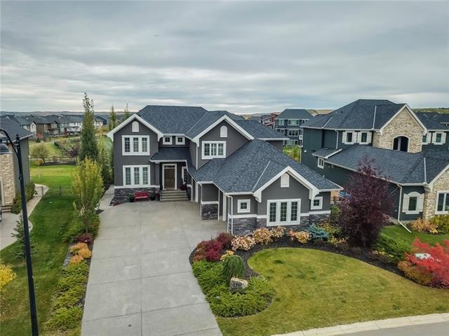 113 Silverado Ranch Manor SW, Calgary, AB T2X 0M6 (#C4210813) :: Your Calgary Real Estate