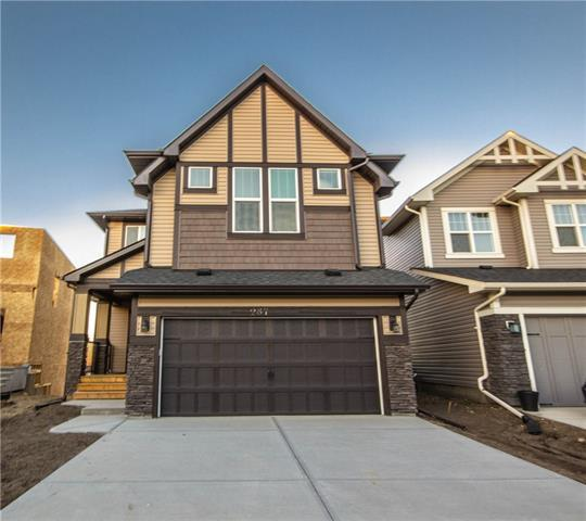 287 Hillcrest Heights SW, Airdrie, AB T4B 2R9 (#C4210840) :: Calgary Homefinders