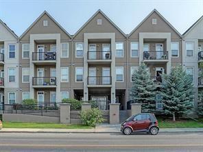 15304 Bannister Road SE #301, Calgary, AB T2X 0M8 (#C4210843) :: The Cliff Stevenson Group