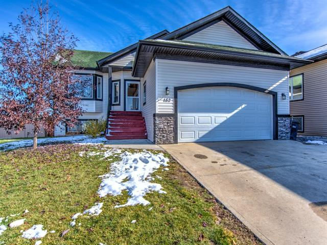 152 Camden Court, Strathmore, AB T1P 1Y1 (#C4210874) :: The Cliff Stevenson Group