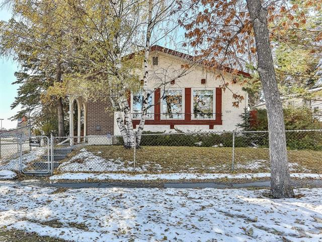 5225 26 Avenue NE, Calgary, AB T1Y 1C8 (#C4210875) :: Your Calgary Real Estate