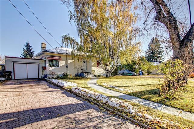 614 30 Avenue NE, Calgary, AB T2E 2E3 (#C4210879) :: Your Calgary Real Estate