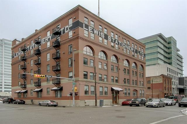 240 11 Avenue SW #410, Calgary, AB T2R 0C3 (#C4210890) :: Calgary Homefinders