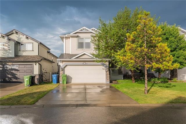 122 Panamount Heights NW, Calgary, AB T3K 5T3 (#C4210891) :: The Cliff Stevenson Group