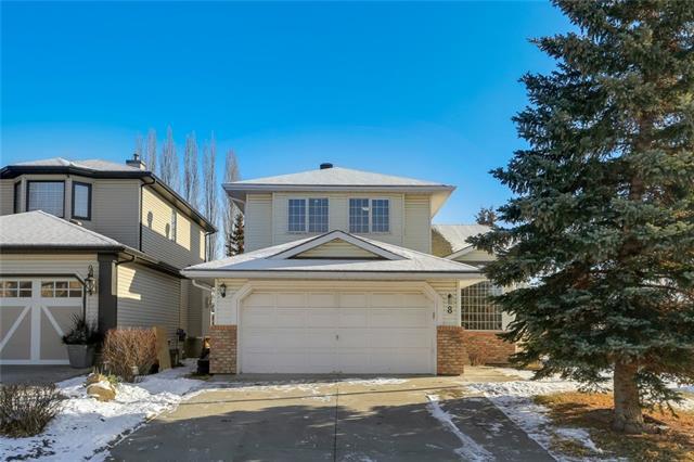 8 Riverview Mews SE, Calgary, AB T2C 3Z8 (#C4210892) :: Tonkinson Real Estate Team
