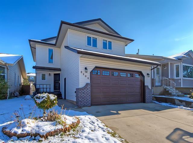 2104 Morris Road SE, Airdrie, AB T4A 1V9 (#C4210898) :: Your Calgary Real Estate