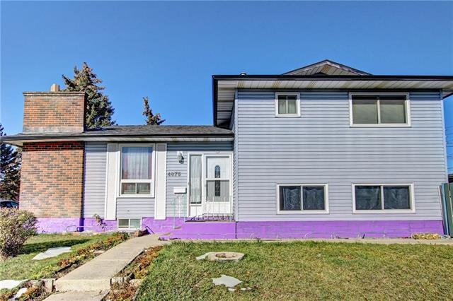 4875 Mardale Road NE, Calgary, AB T2A 4H1 (#C4210901) :: Calgary Homefinders