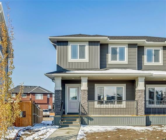 145 Ravenstern Crescent, Airdrie, AB T4A 0W3 (#C4210906) :: Tonkinson Real Estate Team