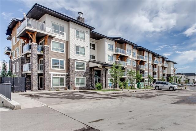 240 Skyview Ranch Road NE #1206, Calgary, AB T3N 0P4 (#C4210910) :: The Cliff Stevenson Group