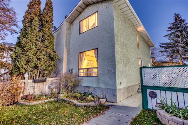 318 Fonda Way SE, Calgary, AB T2A 5V9 (#C4210926) :: Your Calgary Real Estate