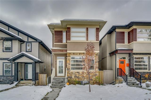 413 53 Avenue SW, Calgary, AB T2V 0B8 (#C4210940) :: Tonkinson Real Estate Team