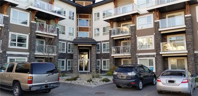 240 Skyview Ranch Road NE #2409, Calgary, AB T3N 0P4 (#C4210949) :: The Cliff Stevenson Group