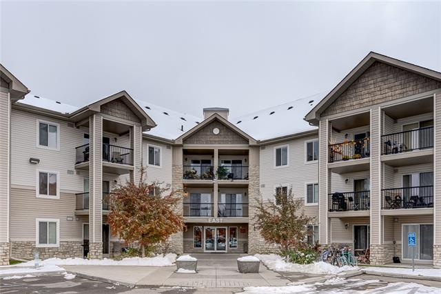 2395 Eversyde Avenue SW #1242, Calgary, AB T2Y 0B5 (#C4210969) :: The Cliff Stevenson Group