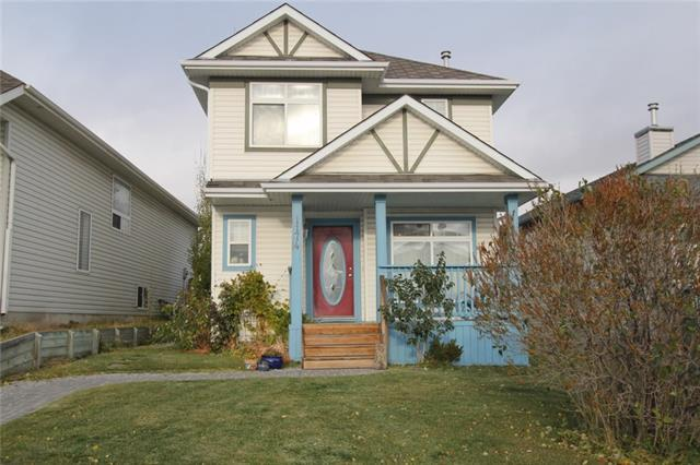 1174 Country Hills Circle NW, Calgary, AB T3K 4W8 (#C4210971) :: Canmore & Banff