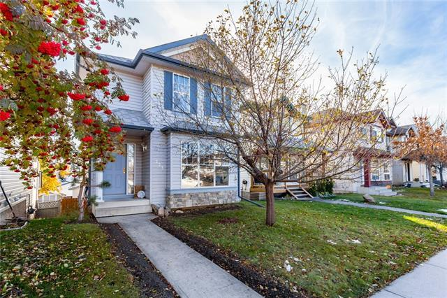 123 Bridlewood Common SW, Calgary, AB T2Y 3R8 (#C4210979) :: The Cliff Stevenson Group