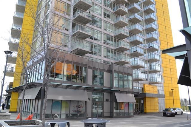 3820 Brentwood Road NW #511, Calgary, AB T2L 2L5 (#C4211011) :: Tonkinson Real Estate Team