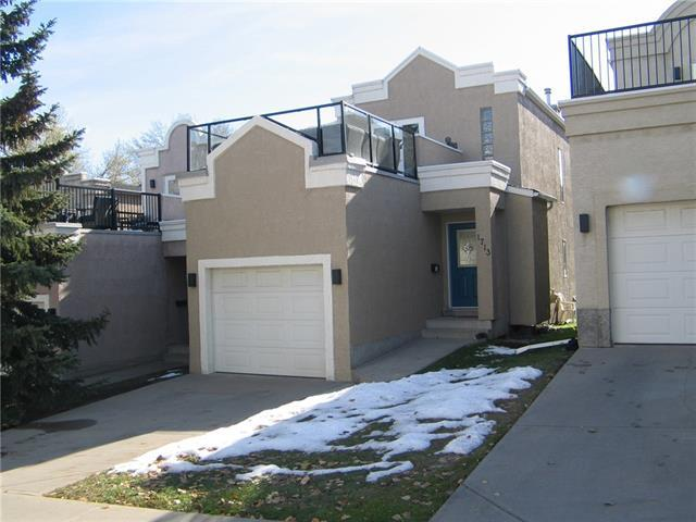 1713 23 Avenue SW, Calgary, AB T2T 5Z9 (#C4211012) :: Calgary Homefinders