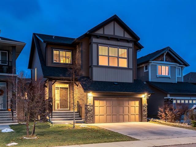 12 Auburn Glen Lane SE, Calgary, AB T3M 0M8 (#C4211034) :: Calgary Homefinders