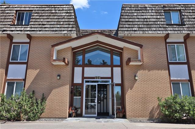528 Cedar Crescent SW #24, Calgary, AB T3C 2Y8 (#C4211040) :: Your Calgary Real Estate