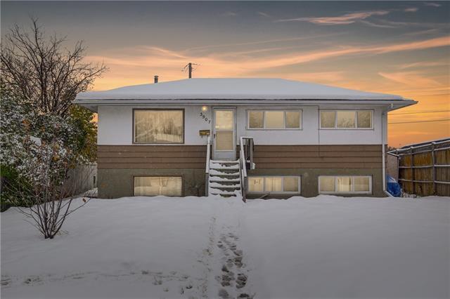 3907 12 Avenue SW, Calgary, AB T3C 0S9 (#C4211045) :: Redline Real Estate Group Inc