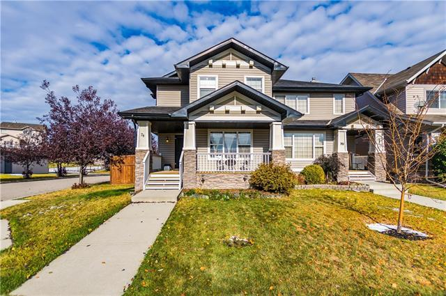 74 Panamount Square NW, Calgary, AB T3K 5T5 (#C4211050) :: Your Calgary Real Estate