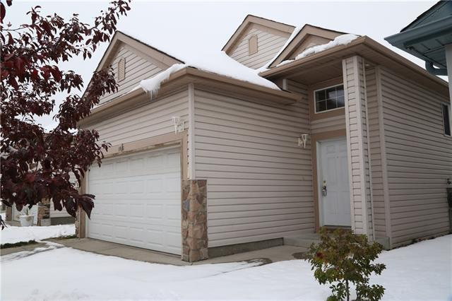 186 Arbour Stone Place NW, Calgary, AB T3G 4T1 (#C4211067) :: Canmore & Banff