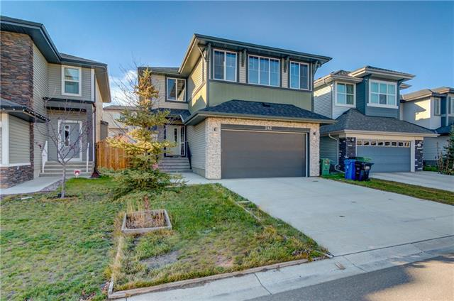 242 Walden Square SE, Calgary, AB T2X 0T7 (#C4211071) :: Calgary Homefinders
