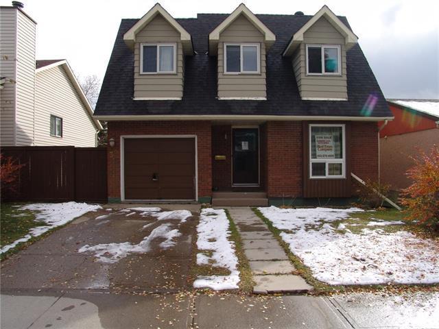 39 Fallswater Crescent NE, Calgary, AB  (#C4211077) :: Canmore & Banff