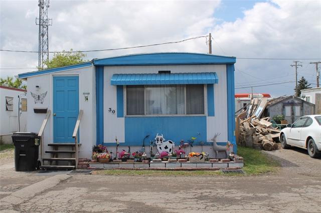2106 50 Street SE #30, Calgary, AB T2B 1M7 (#C4211103) :: Calgary Homefinders