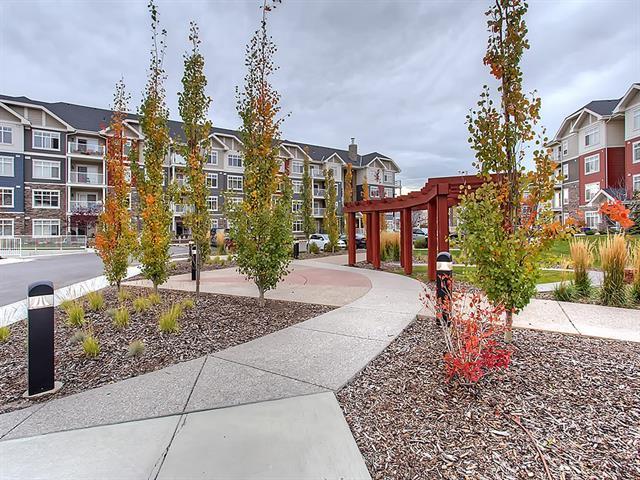 155 Skyview Ranch Way NE #2106, Calgary, AB T3N 0L2 (#C4211114) :: The Cliff Stevenson Group
