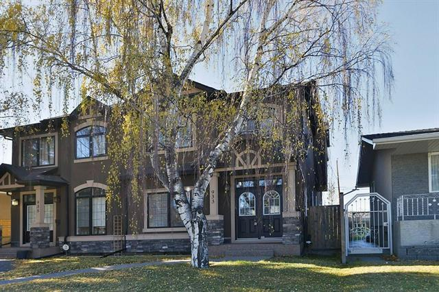 933 43 Street SW, Calgary, AB T3C 1Z8 (#C4211128) :: The Cliff Stevenson Group