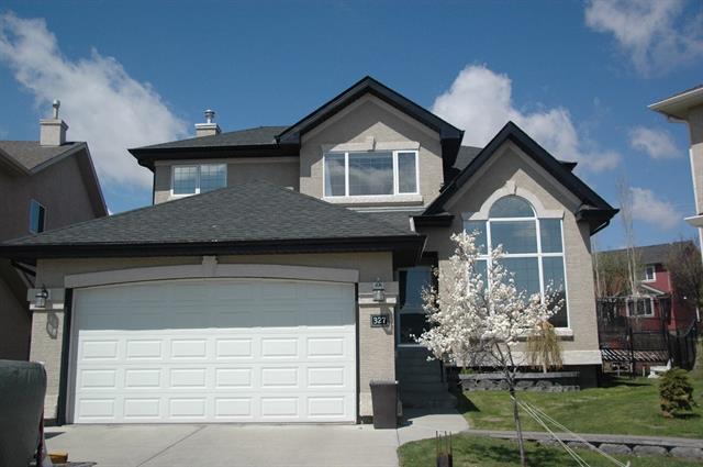 327 Panorama Hills Terrace NW, Calgary, AB T3K 5M7 (#C4211133) :: The Cliff Stevenson Group