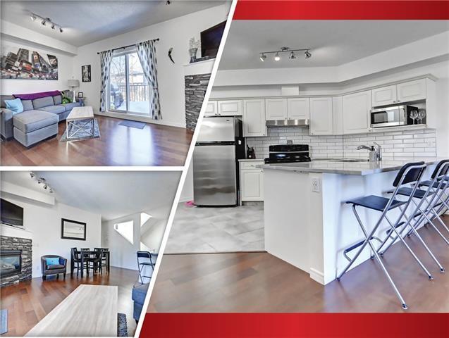 622 56 Avenue SW #208, Calgary, AB T2V 0G8 (#C4211140) :: Tonkinson Real Estate Team