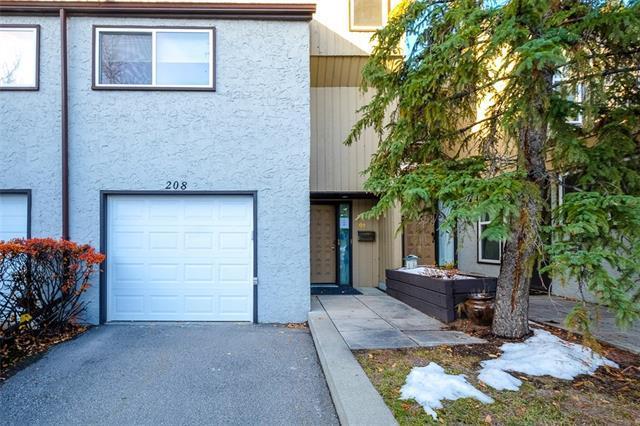 2423 56 Street NE #208, Calgary, AB T1Y 2X6 (#C4211171) :: The Cliff Stevenson Group