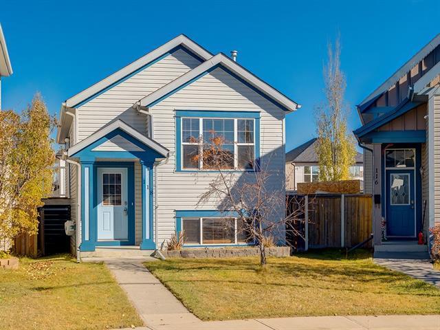 118 Copperfield Manor SE, Calgary, AB T2Z 4R9 (#C4211199) :: The Cliff Stevenson Group