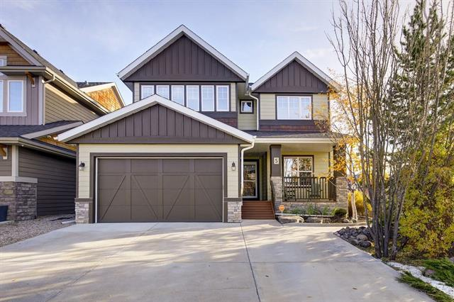 5 Auburn Sound Green SE, Calgary, AB T3M 0C6 (#C4211231) :: The Cliff Stevenson Group