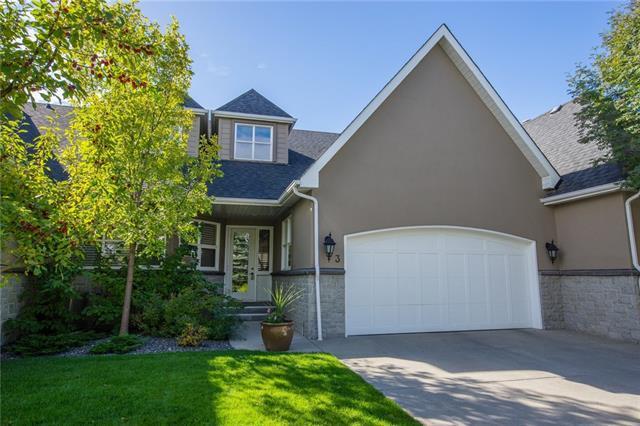 1359 69 Street SW #3, Calgary, AB T3H 3W8 (#C4211238) :: Calgary Homefinders